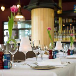 Gourmanderie Francais Mullerstr 74 Wedding Berlin Allemagne