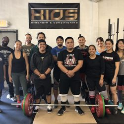 617b36d8814 XIOS Strength   Conditioning - 33 Photos - Trainers - 7826 Monterey ...