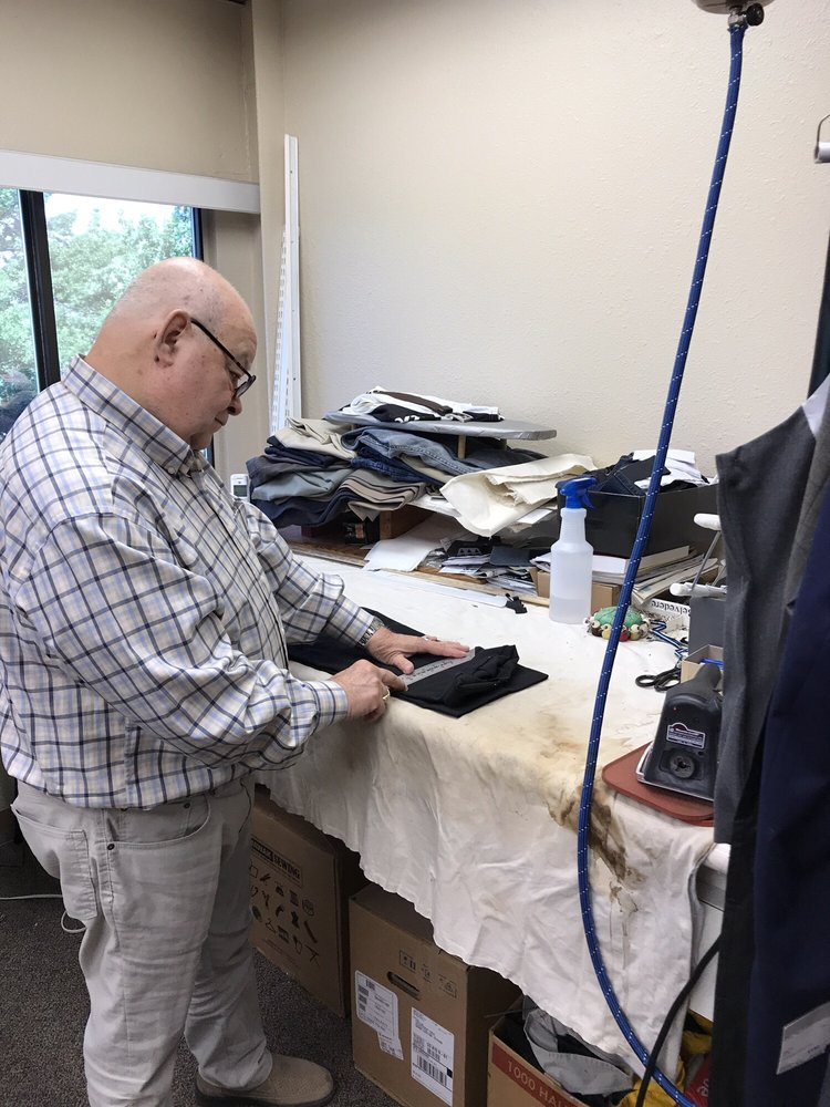 Tailoring & Alterations by Arturo: 1048 Independent Ave, Grand Junction, CO