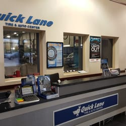 North Country Ford >> Quick Lane at Luther North Country Ford Lincoln - Get