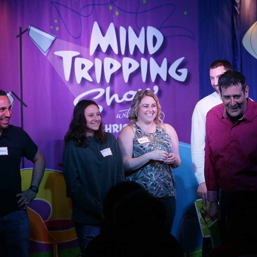 Photo of Mind Tripping Show: Indianapolis, IN