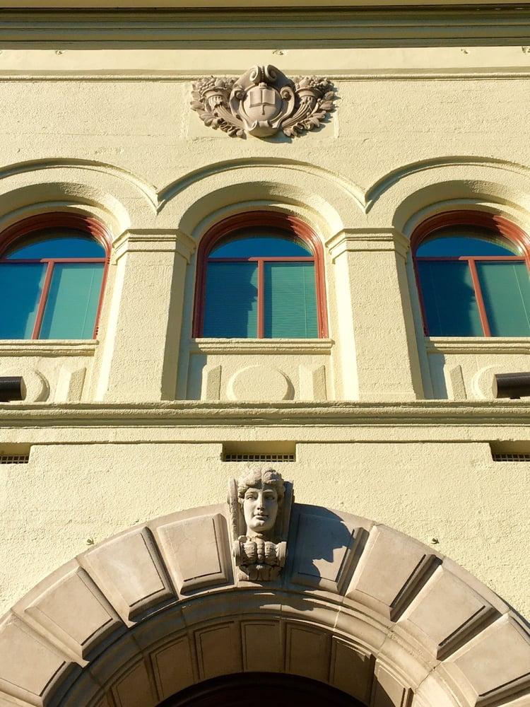 Southern Oregon University: 1250 Siskiyou Blvd, Ashland, OR