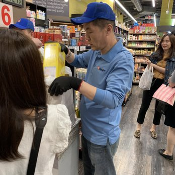 H Mart - 284 Photos & 202 Reviews - Grocery - 38 W 32nd St
