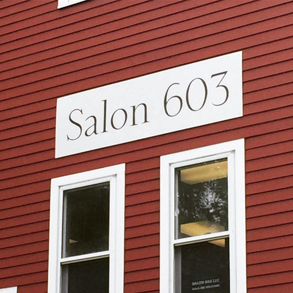 Salon 603: 401 Gilford Ave, Gilford, NH