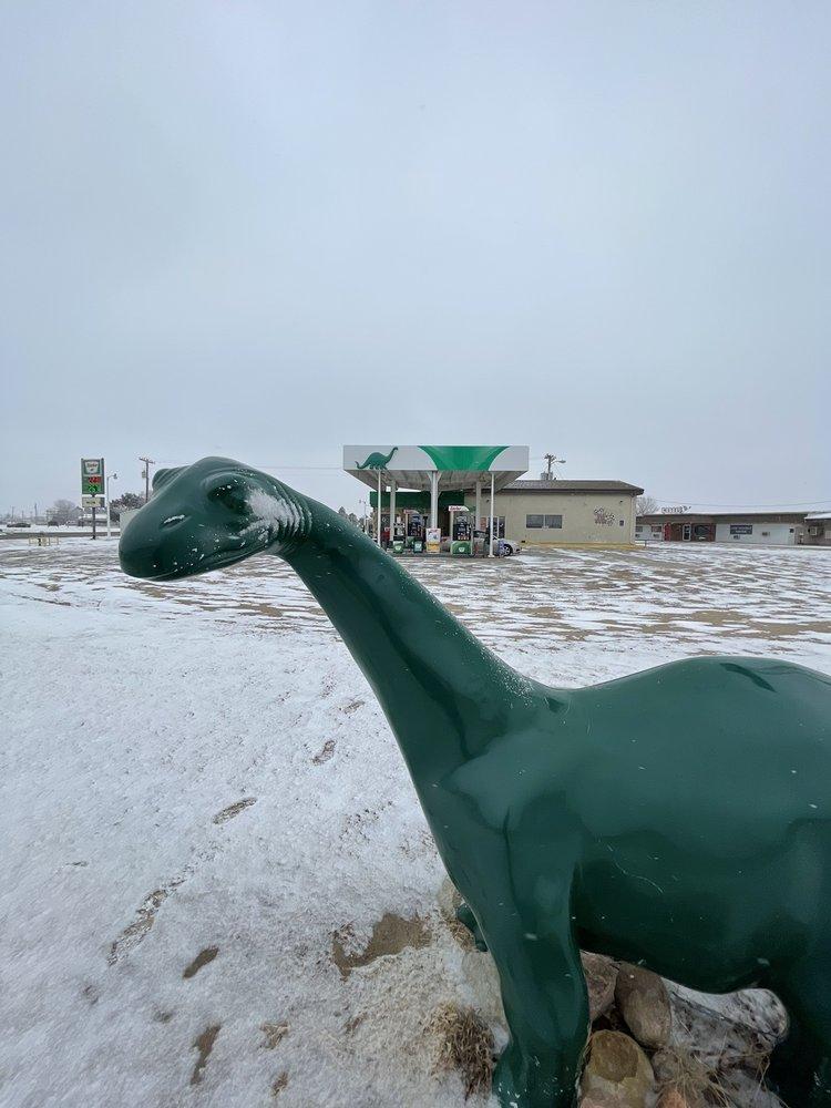 Quinter Pit Stop: 1200 Castle Rock St, Quinter, KS