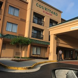 Photo Of Courtyard By Marriott Dalton Ga United States