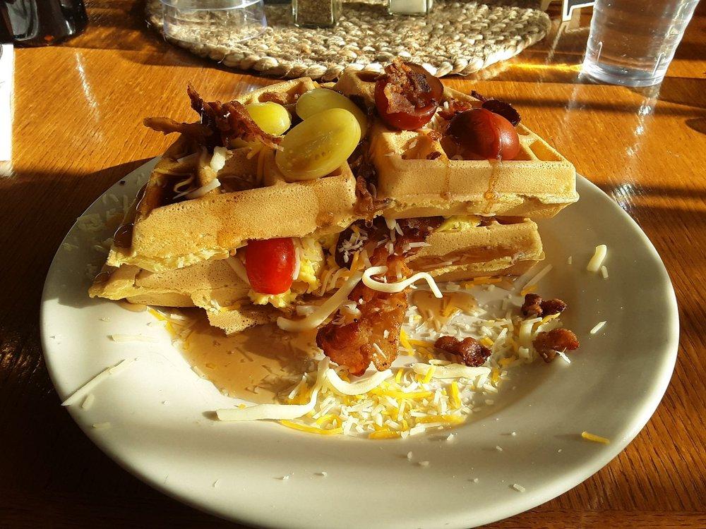 Peace, Love & Waffles: 118 East Main St, Dover-Foxcroft, ME