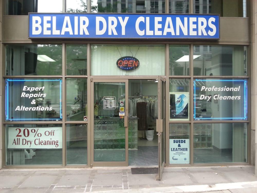 Belair Dry Cleaners