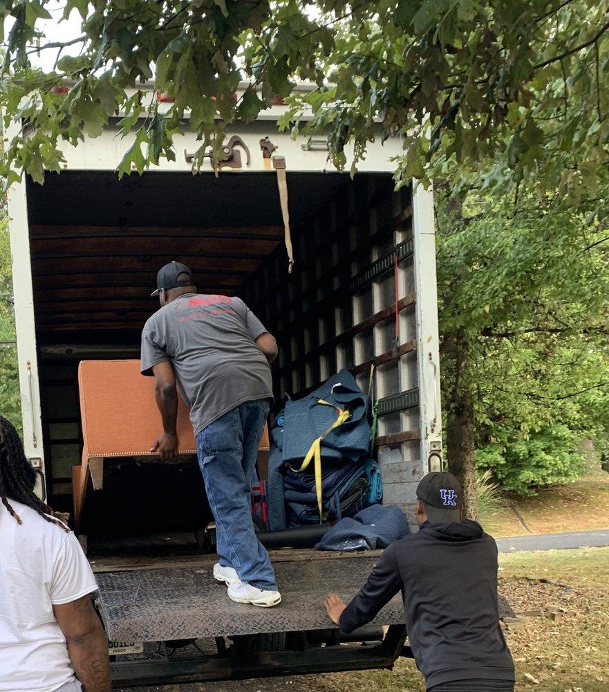 Aztec Moving: 2401 Irvin Cobb Dr, Paducah, KY