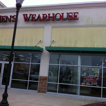 For more than 40 years, Men's Wearhouse has been supplying men with high-quality, affordable clothing, including designer suits, dress shirts, sport coats, tuxedo rentals, Big & %(1).