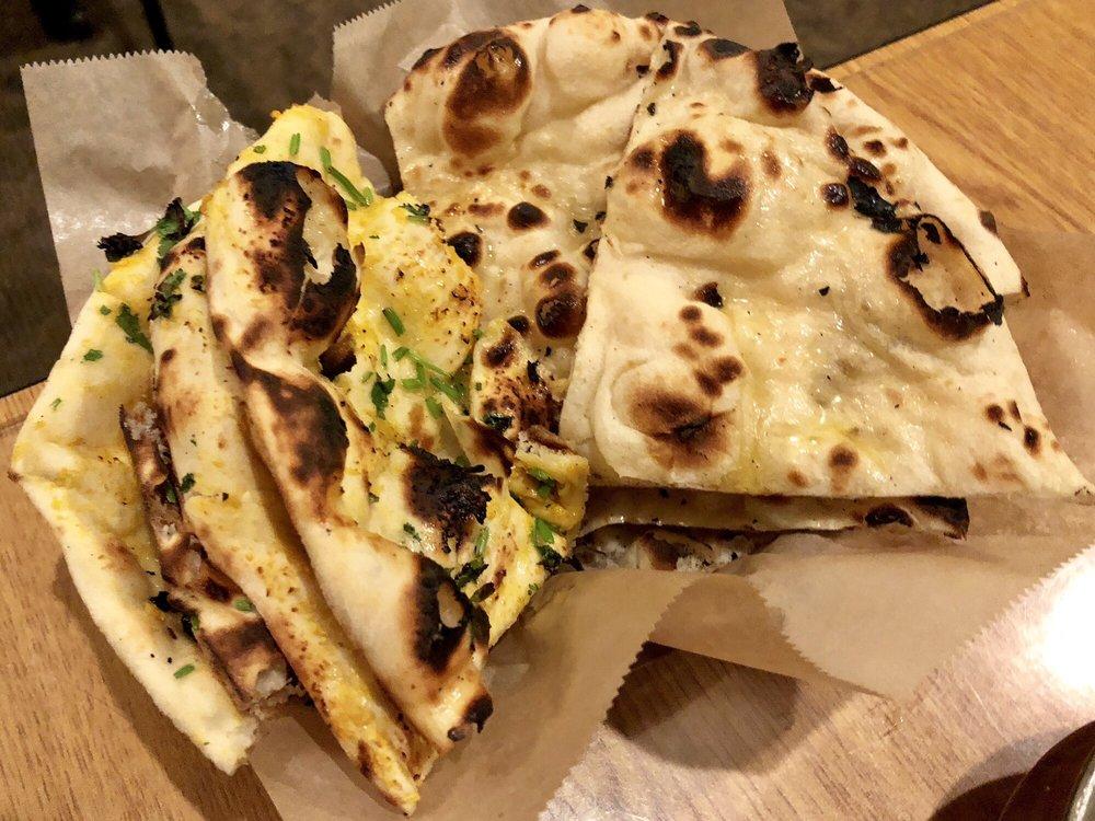 Abhiruchi Indian Cuisine South and North: 233 NE Chkalov Dr, Vancouver, WA
