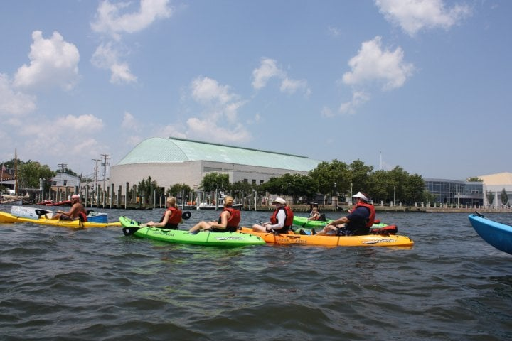 Kayak Annapolis