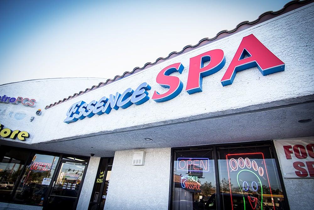 Essence Spa Las Vegas Reviews