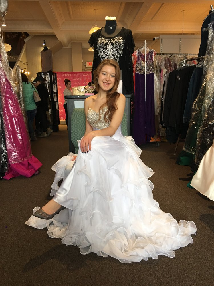 The Perfect Dress - 22 Photos & 11 Reviews - Bridal - 2710 W ...
