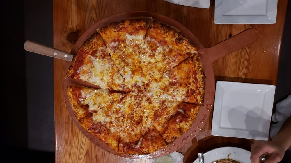 Cucina Cangemi: 3900 Hwy 22, Mandeville, LA