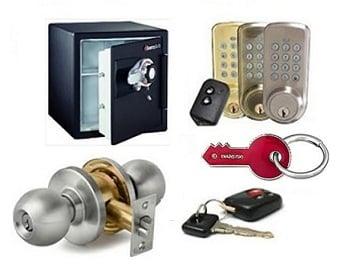 ARK Lock and Security: 47 E Main St, Rexburg, ID