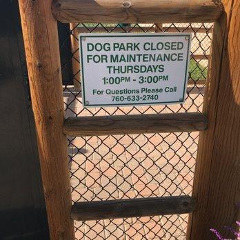 Maggie Houlihan Dog Park