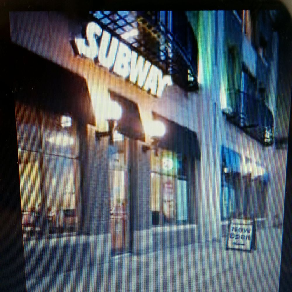 Subway: 9108 W Chester Towne Centre Rd, West Chester Township, OH