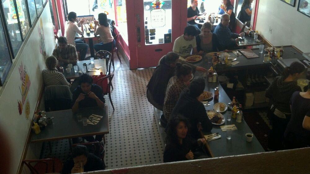 Pork Store Cafe San Francisco