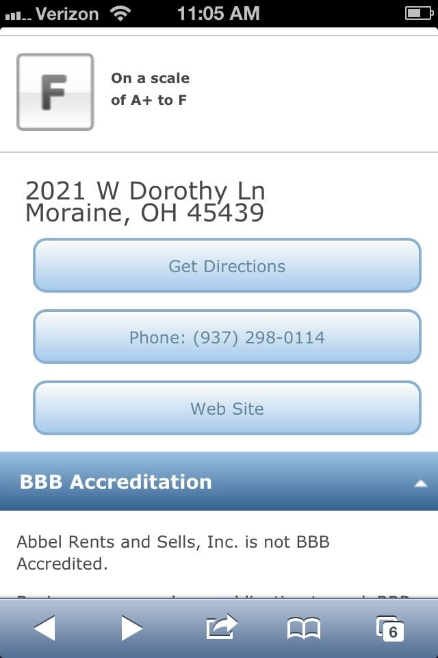 abbel party equipment rental center party supplies 2021 w dorothy ln dayton oh phone. Black Bedroom Furniture Sets. Home Design Ideas