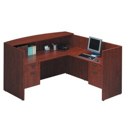 Beautiful Photo Of Portland Office Furniture   Portland, OR, United States. Reception  Station Sale