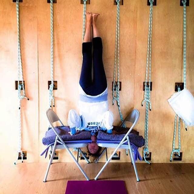 Inner Life Yoga Studio: 1137 Van Voorhis Rd, Morgantown, WV