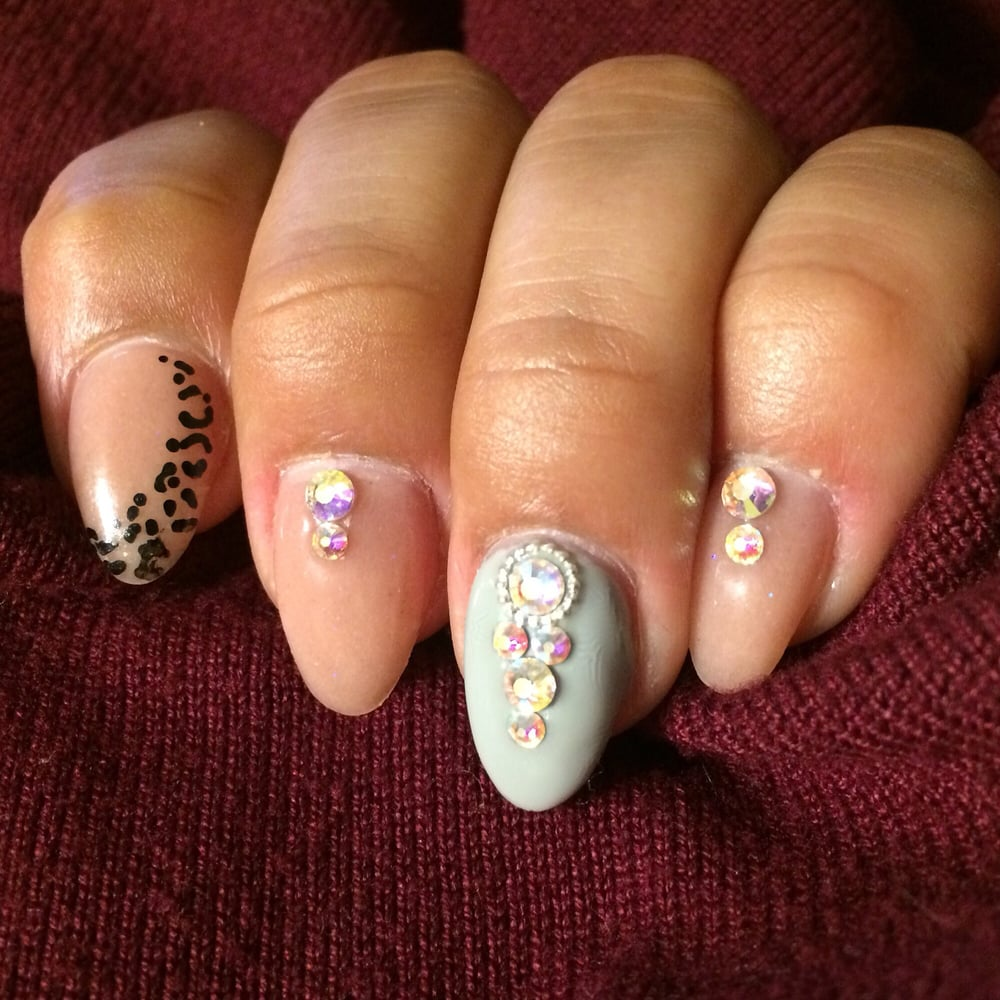 Nail Art by Paola - 36 Photos - Nail Salons - 722 S Euclid Ave ...