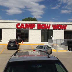 Camp Bow Wow Lincoln Pet Sitting 5930 S 57th St Lincoln Ne