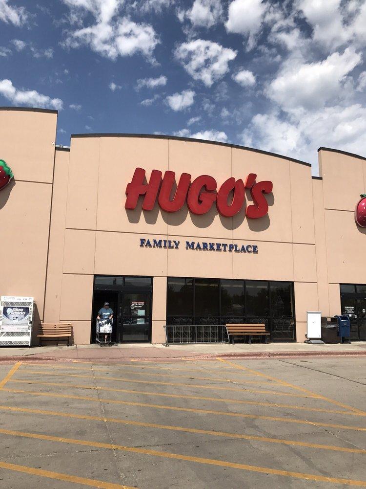 Hugo's Family Marketplace: 310 1st Ave S, Jamestown, ND