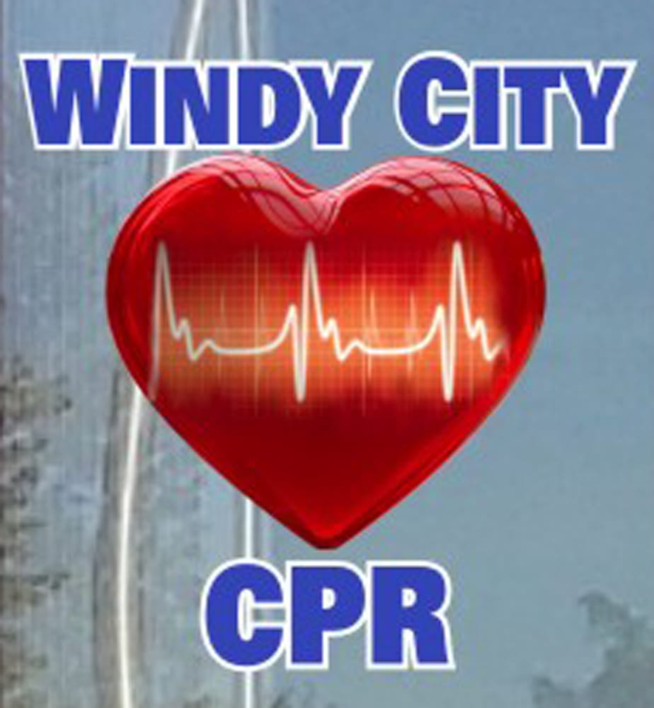 Windy City Cpr 13 Reviews Cpr Classes 1635 W Wise Rd