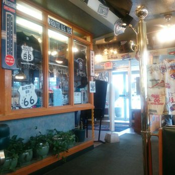 Dave s diner brews 146 photos 325 reviews diners for Elite food bar 325 east 48th street