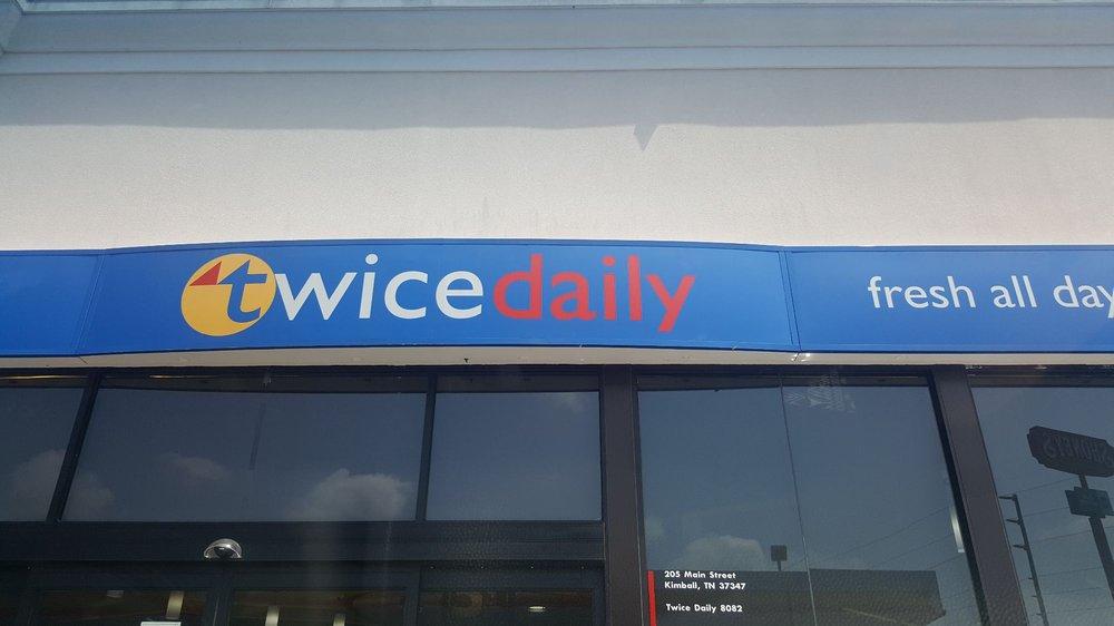 Twice Daily Kimball: 205 Main St, Kimball, TN