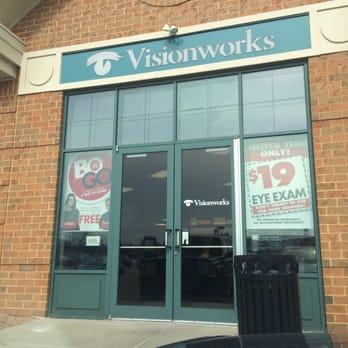 Visionworks 10 Photos Eyewear Opticians 11340 N Port