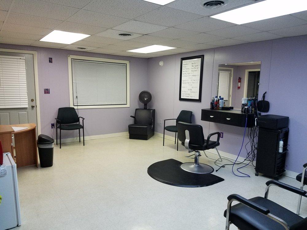 Studio 1222 Family Salon Hair Salons 219 Brooklyn Dr York Pa