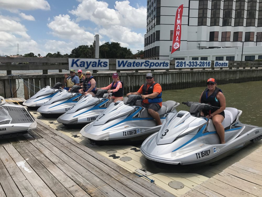 Clear Lake Water Sports