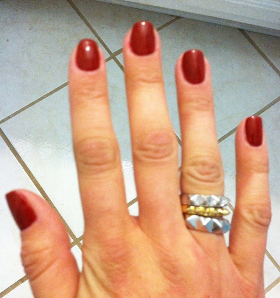 Nails Only Virginia Beach Hilltop