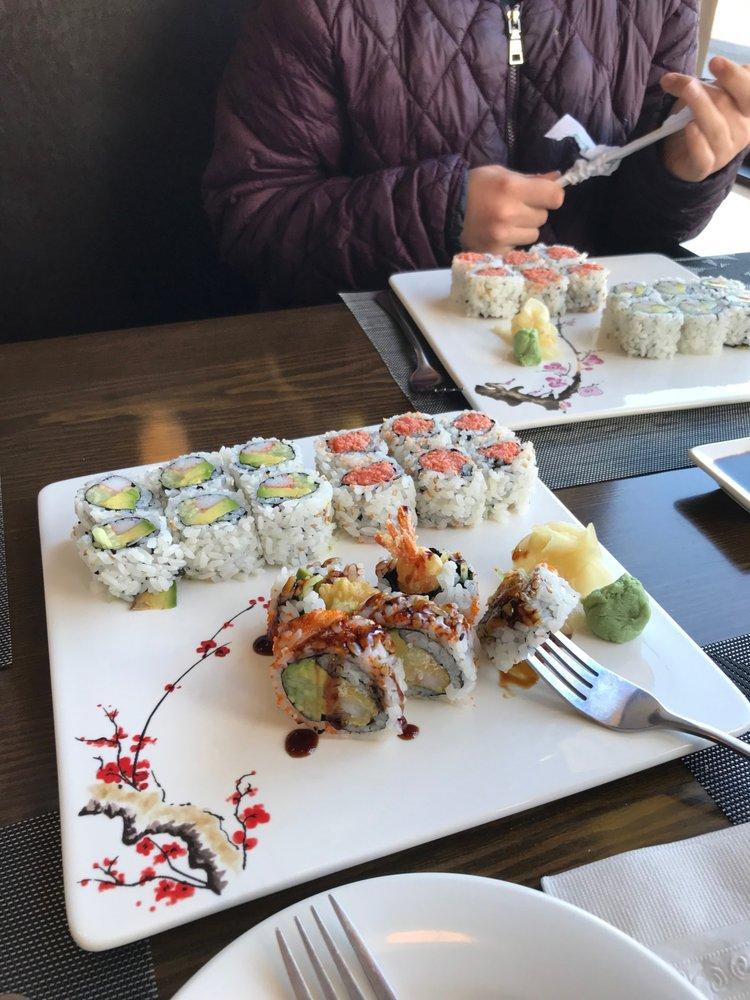 Oishii: 415 Rte 25A, Rocky Point, NY