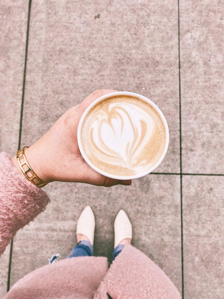 Anthem Coffee & Tea - University Place: 3609 Market Pl W, University Place, WA