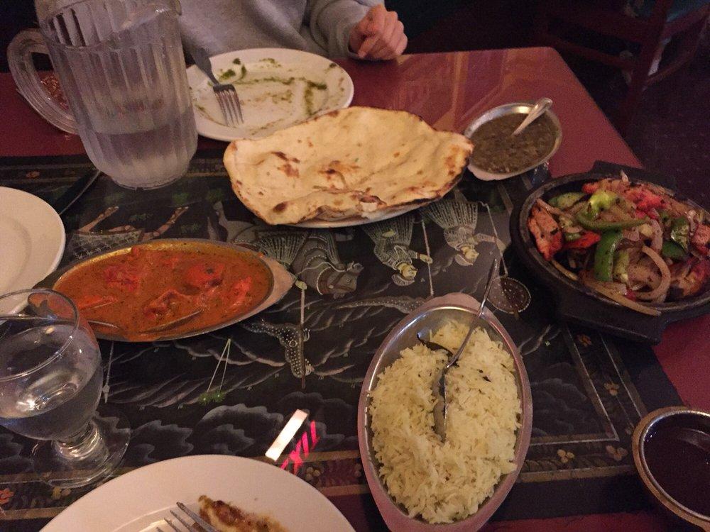 Taste of India - 66 photos & 48 avis - Indien - 1 Bakery ...