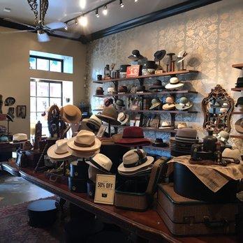 8b436e38111ae Goorin Bros. - 39 Photos   55 Reviews - Accessories - 709 Royal St ...