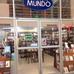 Libreria mundo bookstores plaza las americas las am ricas playa del carmen quintana roo - Libreria carmen ...