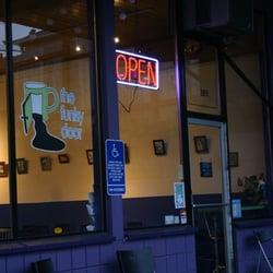 Photo of Funky Door - Portland OR United States. a deceptively un- & Funky Door - CLOSED - Coffee \u0026 Tea - 2815 SE Holgate Blvd Creston ...