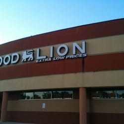 Food Lion Stores Pineville Nc