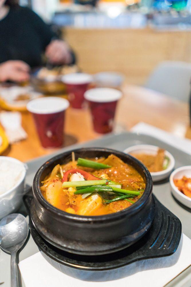 Kbop Korean Bistro