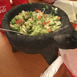 Photo Of El Rodeo Mexican Restaurant Carlisle Pa United States Fresh Guacamole