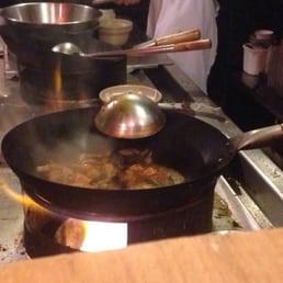 wok cooking 14 photos 107 reviews pan asian 23 rue des taillandiers ledru rollin paris. Black Bedroom Furniture Sets. Home Design Ideas