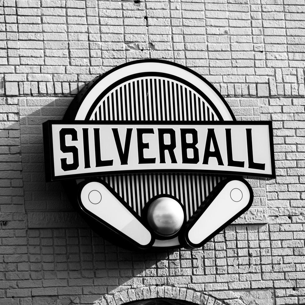 Silverball Bar: 122 S 9th St, Columbia, MO