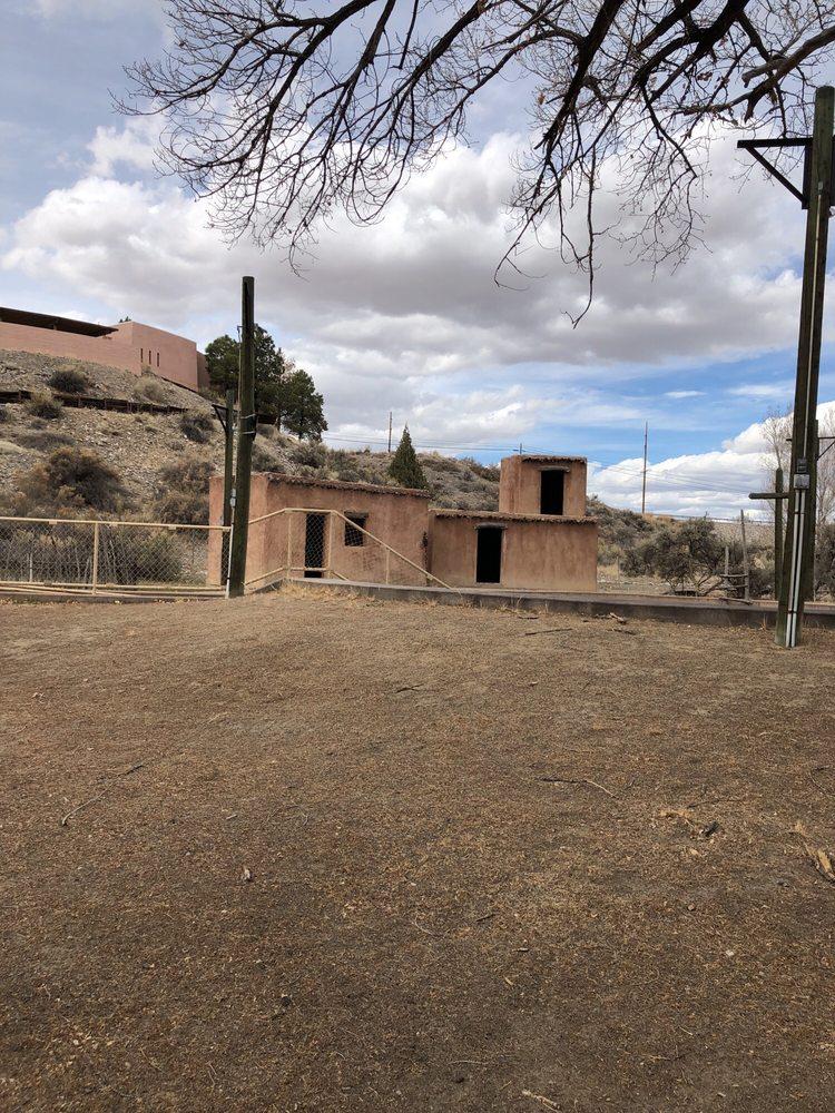 Salmon Ruins Museum: 6131 Highway 64, Bloomfield, NM