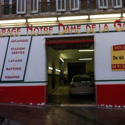Garage notre dame de la garde auto industrie 88 for Garage auto store marseille