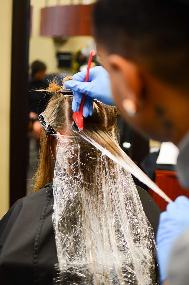Tanglez Salon And Spa 34 Photos 33 Reviews Nail Salons 4107